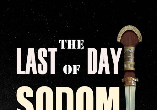 The Last Day of Sodom